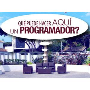 Este domingo en Chiclana de la Frontera se inaugura el I Máster de Desarrollo de Aplicaciones Móviles