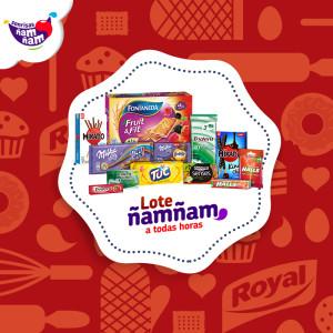 Mondelez estrena posicionamiento y lanza nueva campaña para sus productos de snacking
