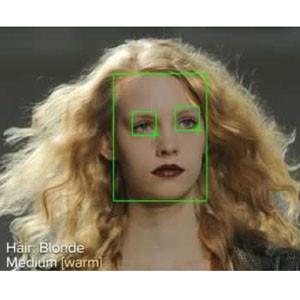 L'Oréal lanza una campaña que cambia en función del color del pelo de las fotos que tiene a su alrededor