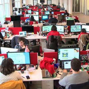 Los medios de comunicación online, el nuevo objetivo de inversión de los inversores de riesgo
