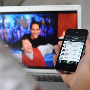 El cambio en las conversaciones en redes, el futuro de un mundo lleno de posibilidades para la TV social
