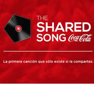 The Shared Song: La primera canción que solo existe si la compartes