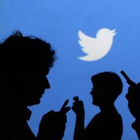 Twitter emerging markets