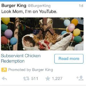 La nueva herramienta de vídeo de Twitter da más minutos de fama a las marcas con un clic