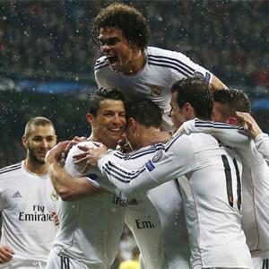 El Real Madrid y el FC Barcelona, los dos equipos más valiosos del mundo según la revista Forbes