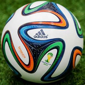Greenpeace detecta sustancias tóxicas en los productos de Adidas, Nike y Puma para el Mundial de Fútbol