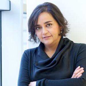 Almudena Román, nueva presidenta de Autocontrol