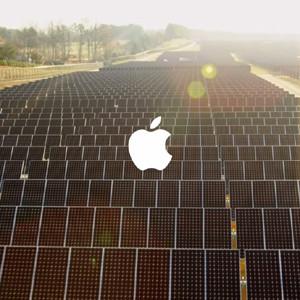 Apple apuesta por el medio ambiente en su último spot