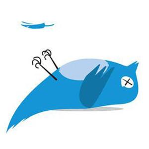 Sacar partido a los tuiteros que no tuitean, la única manera que tiene Twitter de evitar su caída