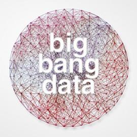 big bang data cccb