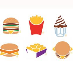 La campaña más minimalista de McDonald's invade las calles