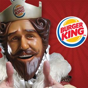 En los restaurantes de Burger King la higiene no es ni mucho menos el