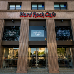 Hard Rock Café: el lugar idóneo para celebrar eventos y fiestas personalizados