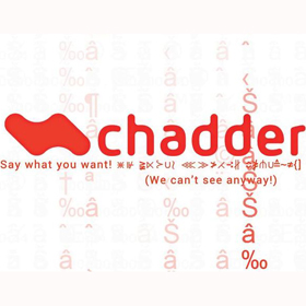 McAfee lanza Chadder, una app de mensajería que pretende marcar una nueva era de privacidad