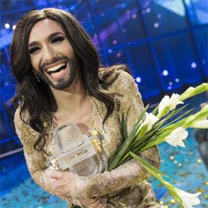 Conchita Wurst, ¿de ganadora de Eurovisión a marca de salchichas?
