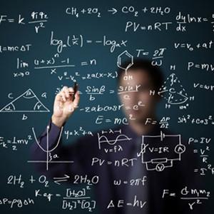 Las matemáticas, la tecnología y el análisis de datos también forman parte de la estrategia de marketing