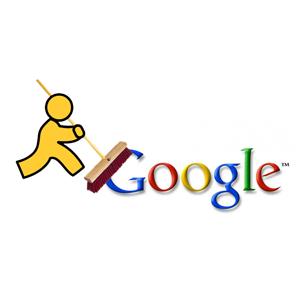 derecho olvido google