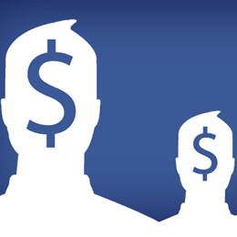Desvelamos el secreto mejor guardado de Facebook: los 5 anunciantes que más ingresos traen a la red social
