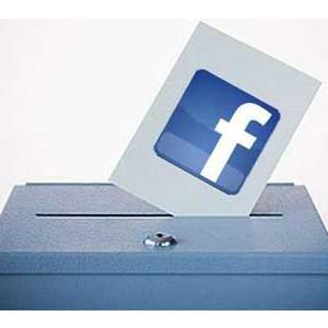 Facebook activa el botón 'Soy votante' para las elecciones europeas