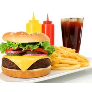 Los fast-foods se plantean sustituir a los trabajadores por robots