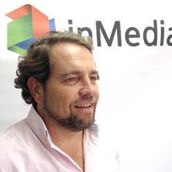 J. L. Navarro (InMediaStudio) en #MKShow: