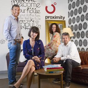 Eva Santos, nueva directora general creativa de Proximity