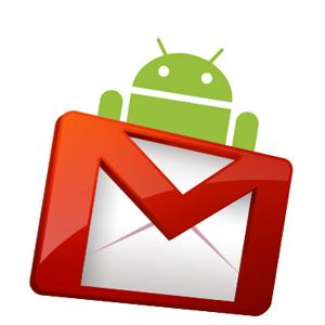 Gmail se actualiza en Android y permite guardar los archivos en Google Drive