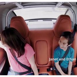Google nos muestra en un vídeo cómo funciona su coche 'que conduce solo'