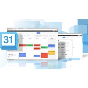 google calendar gmail