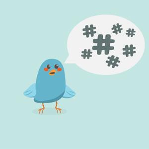 """Cómo elegir hashtags para sus acciones """"marketeras"""" en Twitter y no morir en el intento"""