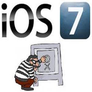 Un fallo de seguridad de iOS 7 deja los archivos adjuntos de los correos sin encriptar