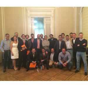 Carlos Sánchez (Prisa) y Chechu Lasheras (OMD), nuevos presidente y vicepresidente de IAB Spain