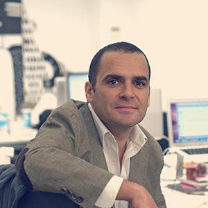Felipe San Juan, el nuevo director de Agencias Creativas en Google España