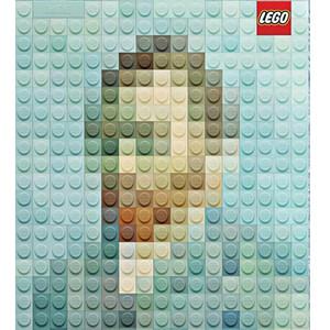 Lego convierte las grandes obras de la historia del arte en un juego para su última campaña