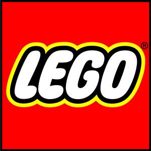 Del negro al rojo: 12 logotipos para 80 años de historia de Lego