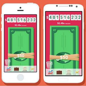 'Make it Rain', el juego que podrá convertirle en un  peligroso millonario, consigue 50.000 dólares al mes