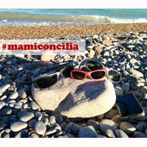 El fenómeno #mamiconcilia inunda las redes sociales