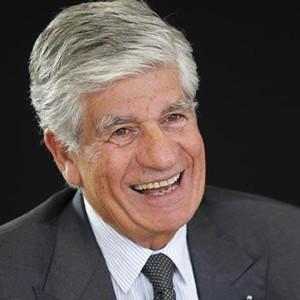 Maurice Lévy ya planea su sucesión en Publicis Groupe y admite que el desengaño de la fusión le ha envejecido