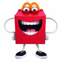 Happy, la última creación de McDonald's despierta el pánico y las burlas en Twitter