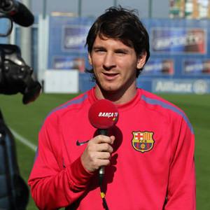 Los jugadores del Barça van a tener que racionar el uso de las redes sociales mientras trabajan