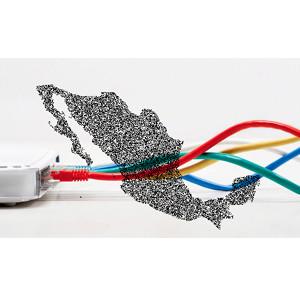La penetración de internet creció un 13% durante 2013 en México