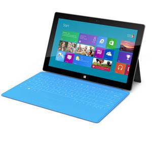 El próximo 20 de mayo Microsoft podría presentar su tableta Surface Mini