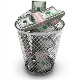 ¿Quiere tirar su inversión en publicidad digital a la basura? Siga estas 5 prácticas