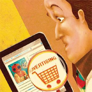 En breve la publicidad nativa borrará del mapa a los anuncios display en las redes sociales