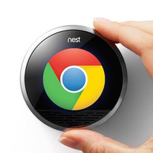 La publicidad en frigoríficos o termostatos, el futuro no tan lejano de Google