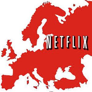 Netflix llega a seis países europeos pero se olvida de España