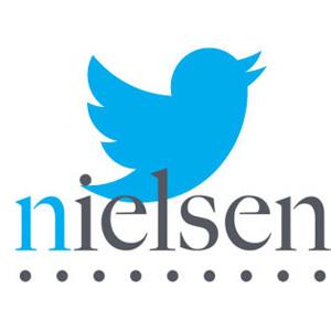 Nielsen da un paso más en la medición de la audiencia social con Nielsen Twitter TV Ratings