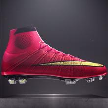 Nike presenta sus nuevas Mercurial con un espectacular spot y un embajador de excepción, Cristiano Ronaldo