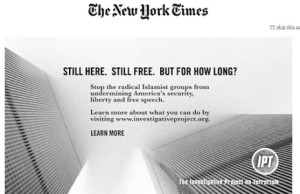 'The New York Times' da su brazo a torcer y