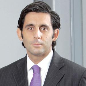 J.M Álvarez-Pallete, consejero delegado de Telefónica, una de las 100 personas más creativas según 'Fast Company'